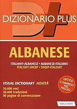 Permalink to Dizionario albanese. Italiano-albanese, albanese-italiano. Con ebook PDF