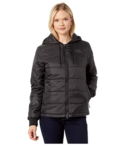 The North Face Pardee Insulated Jacket (TNF Black) Women