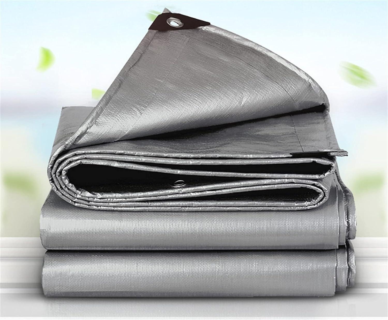 Super beauty product restock quality top kengbi Free Shipping Cheap Bargain Gift Multipurpose Design Tarp Silver - Mul Waterproof Hay