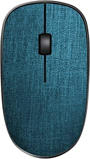 Rapoo Laser Mouse Wireless,Blue,3510 Plus