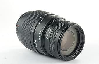 Sigma AF-D 70-300mm f/4.0-5.6 Macro Zoon Lens for Nikon SLR and DSLR cameras