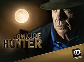 Homicide Hunter Season 3