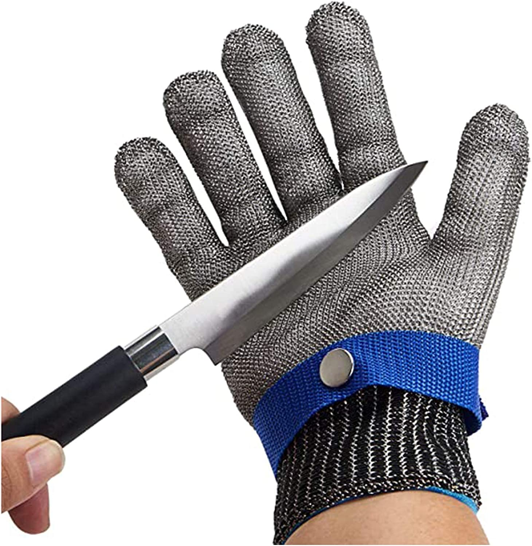 Steel Wire Rare Gloves Carpenter Butcher Tailor Wo Max 47% OFF