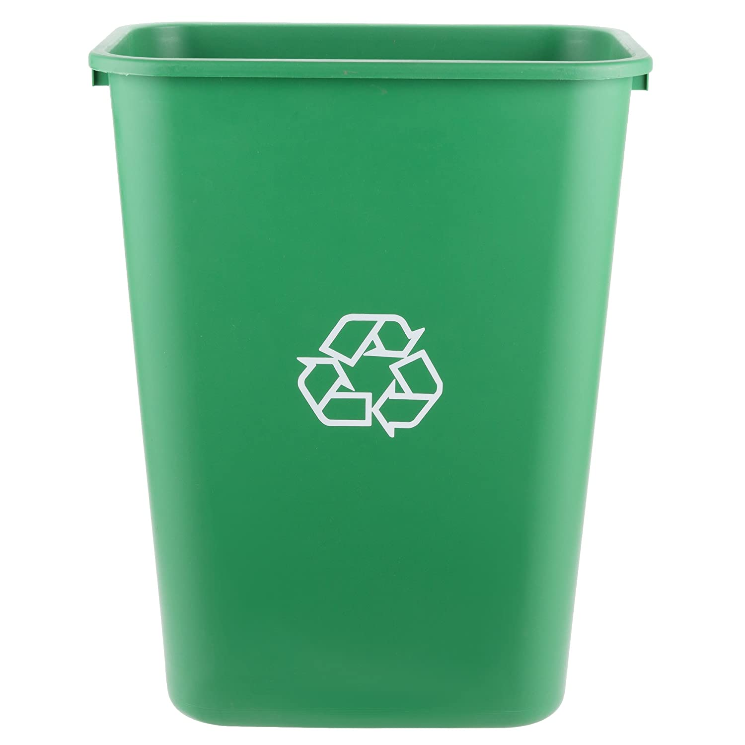 TableTop King 41 25% OFF Qt. 10 Was Mail order Gallon Recycling Green Rectangular