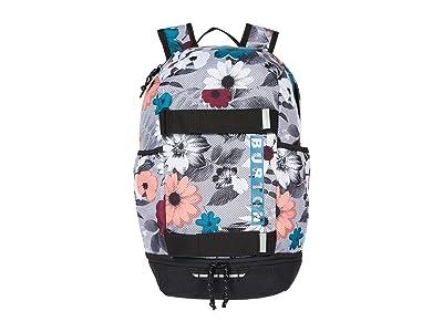 Burton Kids 18 L Distortion Backpack (Little Kids/Big Kids)