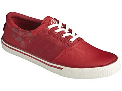 Sperry Striper II CVO Bionic (Red) Men