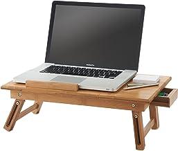 VonHaus Portable Folding Lapdesk For Laptops - Portable Bed