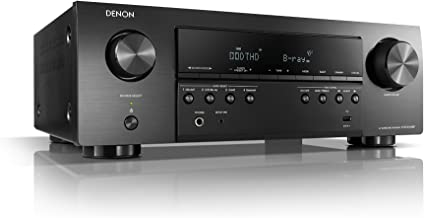Best 4k home theater receiver Reviews