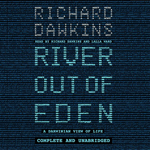 Couverture de River out of Eden