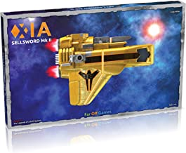 Xia: Sellsword Mk II