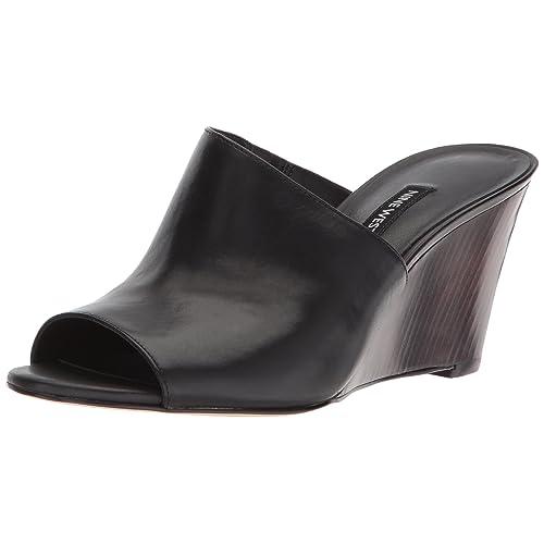 71f896ce8f12 Nine West Women s Janissah Slide Sandal