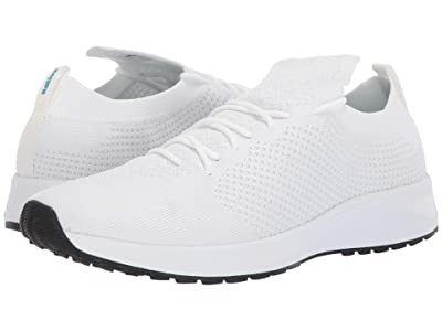 Native Shoes Mercury 2.0 Liteknit (Shell White/Shell White/Jiffy Rubber) Shoes