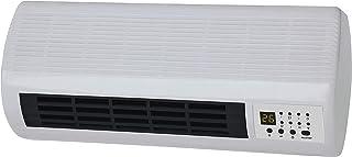 calefactor de pared 1000/2000W