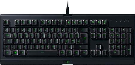 Tastiera da gioco con illuminazione con rgb chroma, del tutto programmabile, layout italiano razer cynosa lite RZ03-02742000-R3H1