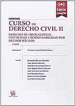 Curso de Derecho Civil II (Libro + E book)
