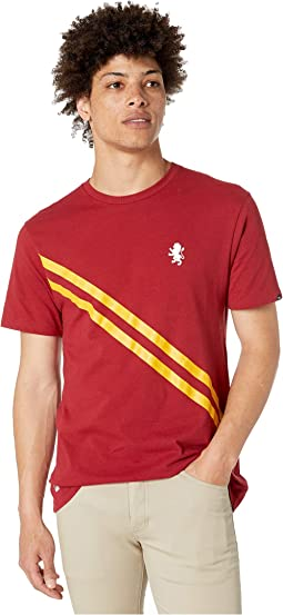 Biking Red (Gryffindor S/S T-Shirt)