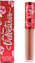 product image for Lime Crime Metallic Velvetines Liquid Matte Lipstick, Lana - Burnished Bronze - French Vanilla Scent - Long-Lasting Liquid Metal Matte Lipstick - Won't Bleed or Transfer - Vegan