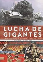 Lucha De Gigantes. Godzilla, Gamera, Mothra Y otros