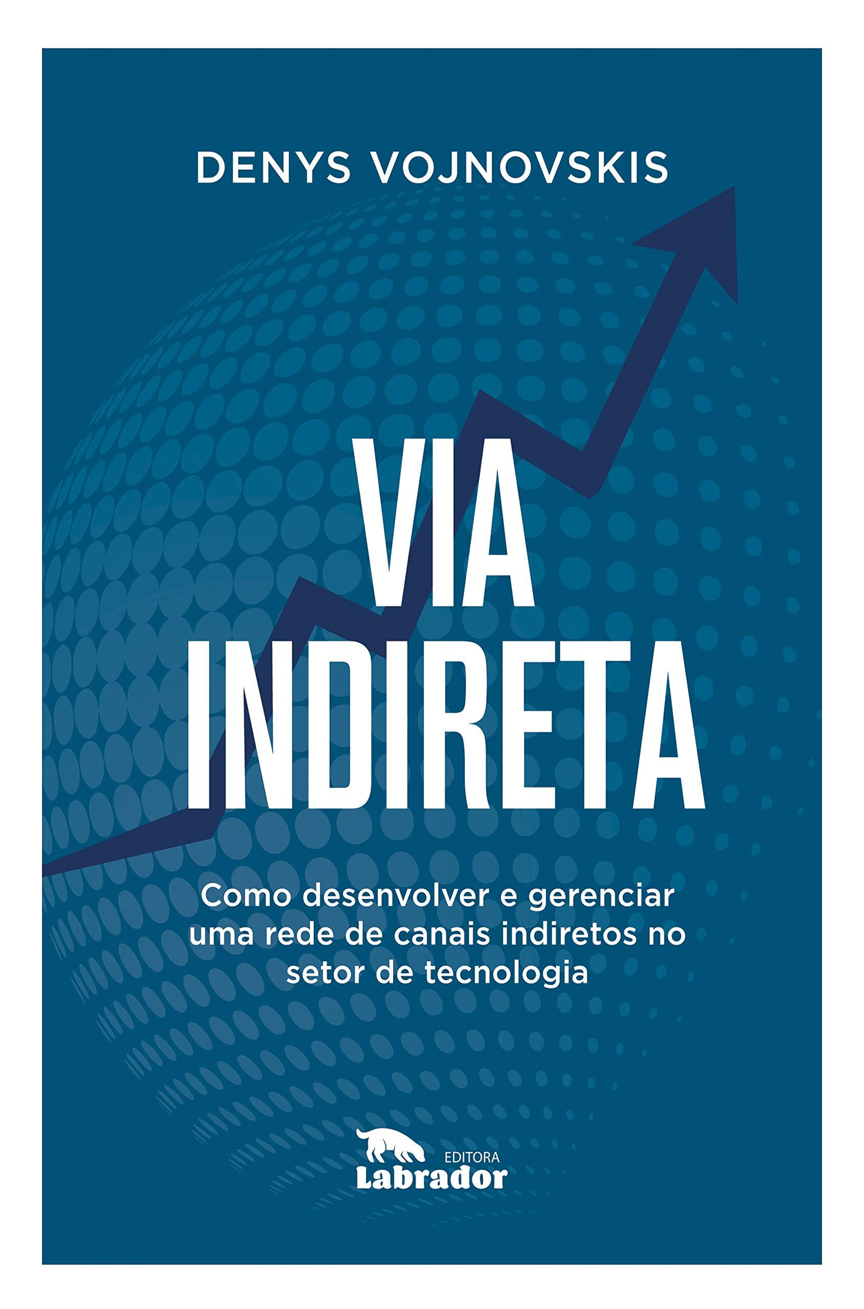 Via indireta: Como desenvolver e gerenciar uma rede de canais indiretos no setor de tecnologia (Portuguese Edition)
