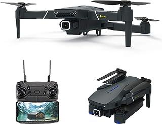 EACHINE E520 Drohne mit 4k HD Kamera,2.4Ghz WiFi FPV Live Übertragung,250M..