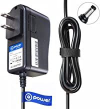 T POWER Ac Adapter Charger Compatible with Pro-Form Ellipticals Fitness Crosstrainer 800 C830 395 410 XP110 Series & FX CSE CSX LE RE ZE ZX ZR XP Series SpaceSaver Proform Elliptical Trainer Supply