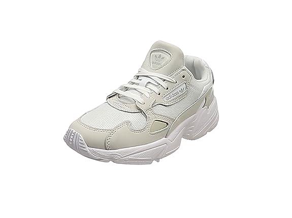 adidas Falcon W, Zapatillas de Deporte Mujer