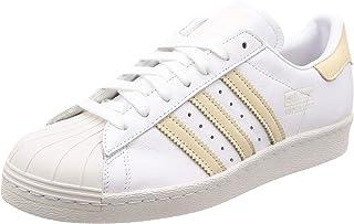adidas Originals Women's Superstar 80S Leather Sneakers