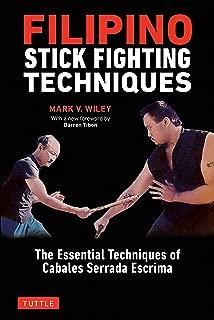 philippine stick fighting