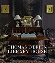 Thomas O'Brien: Library House