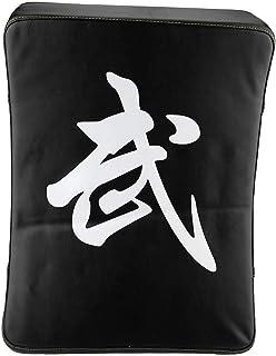 Taekwondo Kick Pad, Black 878g Lightweight 1 PCS Takwondo Target, for Thai Boxing Kick Boxing