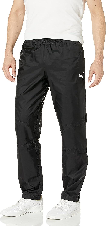 PUMA Men's Liga Rain Discount is also underway Pants Training High quality