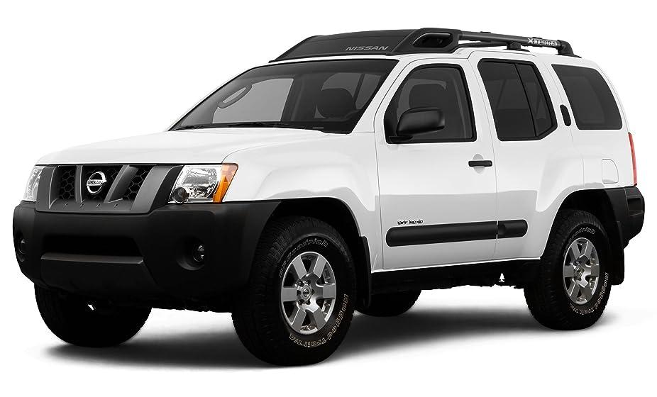 Nissan Xterra Gas Mileage >> Amazon Com 2007 Nissan Xterra Reviews Images And Specs Vehicles