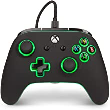 PowerA Spectra Enhanced Illuminated Wired Controller for Xbox One, X and Xbox One S - Xbox One
