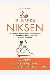 Le livre du Niksen (French Edition) Kindle Edition