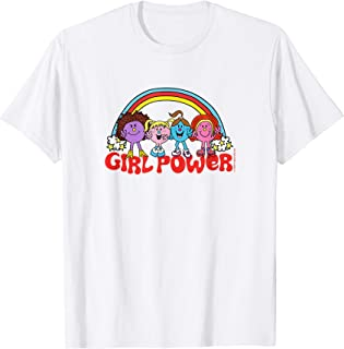 girl power shirt spice girls