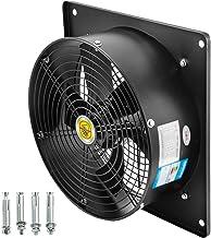 Mophorn Ventilador Axial 400 W Ventilador Industrial