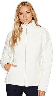 Spyder Women's Syrround Down Jacket, Marshmallow, Medium