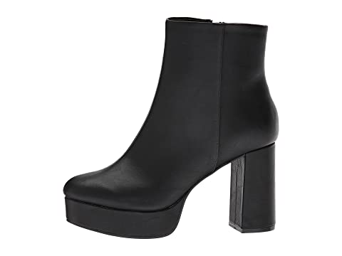 Chinese Laundry Nenna Boot Black Smooth From UK Free Shipping Low Price Cheap Real Wide Range Of For Sale Sale Top Quality sT7n18ZT7