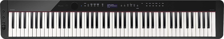 Casio Privia PX-S3000 Max 54% OFF Import Digital - Piano Black