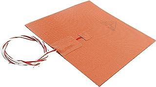 Ronyme Camada térmica de aquecedor de silicone para impressora 3D 450 W 220 V, material durável premium