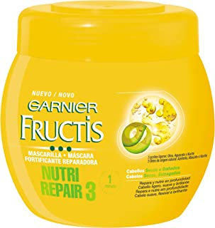 Garnier Fructis Nutri Repair-3 Hair Mask, 400 ml