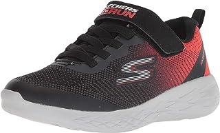 Skechers Boy's Go Run 600-Farrox Sneakers