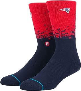 tom brady stance socks
