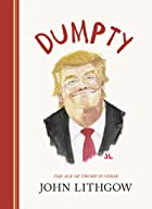 Cover image of Dumpty by John Lithgow