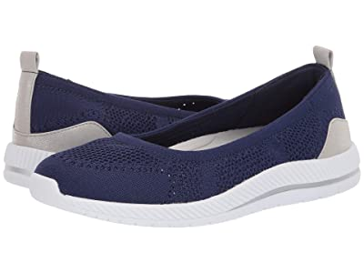 Easy Spirit Glitz 2 (Navy) Women