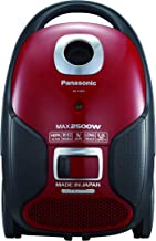 Panasonic - 2500w 6l Made In Japan Canister Vacuum Cleaner - MCCJ919