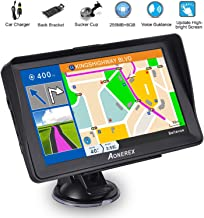 Best single din car stereo with gps Reviews