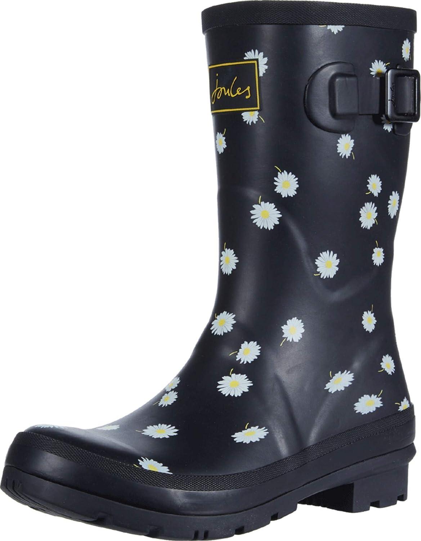 Joules womens Rain Boots