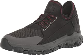 حذاء رياضي رياضي رجالي من Caterpillar Urban Tracks باللون الأسود مقاس 11 M US