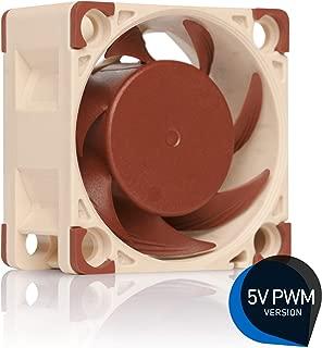 Noctua NF-A4x20 5V PWM, Premium Quiet Fan, 4-Pin, 5V Version (40x20mm, Brown)